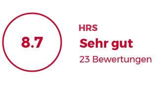 HRS - Bewertung