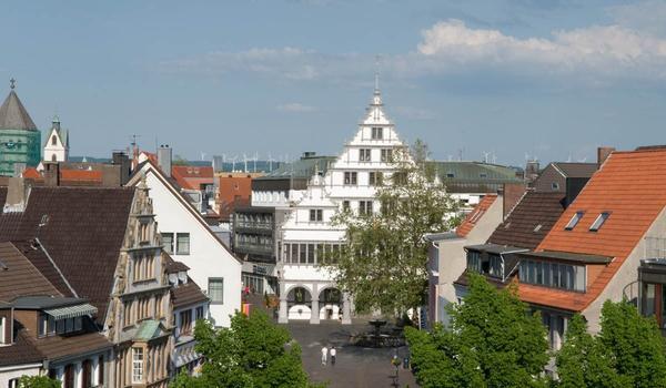 Paderborn - Altstadt